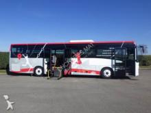 autobus nauka jazdy Iveco