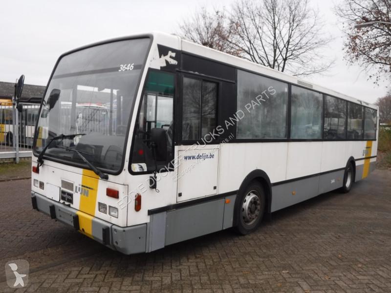 Zobaczyć zdjęcia Autobus Van Hool 600/2
