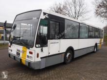 autobus Van Hool 600/2