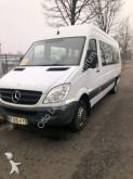 autobus nc MERCEDES-BENZ - Sprinter 516 MIT NEU TUV DEUTSCHE KFZ-BRIEF