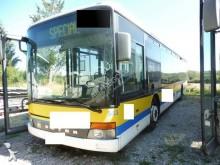 autobús interurbano usado