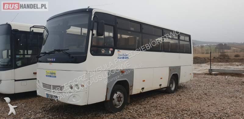 Autobus Temsa SAMBA / SPROWADZONA / 29 MIEJSC