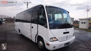 n/a MERCEDES-BENZ - MEDIO 814 815 818 bus