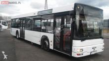 autobús MAN