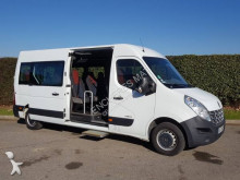 Renault Master dci 125 f3.500 17 places