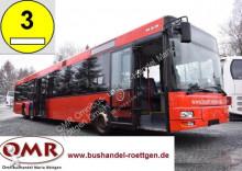 autobus MAN A25/Lions City/530/Citaro/550