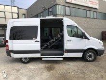 Mercedes Sprinter 316 CDI BLUEFFICIENCY - 9 POSTI