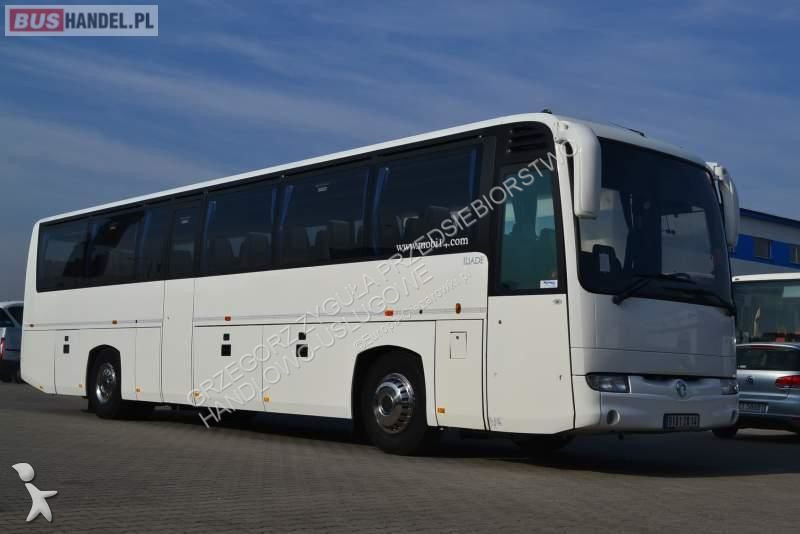 Autobus Irisbus ILIADE RT / SPROWADZONA / KLIMA / MANUAL / EURO 3