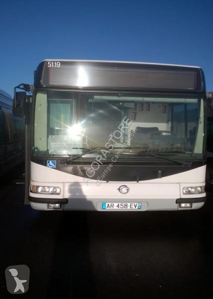 Zobaczyć zdjęcia Autobus nc Articulé