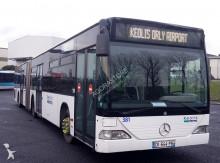 autobus onbekend Articulé