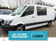 Mercedes Sprinter Sprinter 313 CDI MIXTO|EURO 6|6 SITZE|KLIMA|AHK