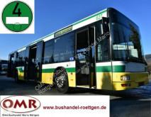 autobus MAN NL 313 / 3-türig / A21 / A20 / 530