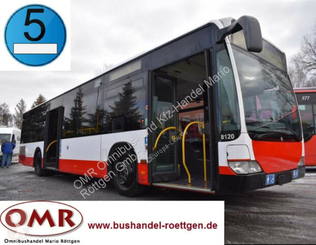 Voir les photos Autobus Mercedes O 530 Citaro / 415 / A20 / Lions City / A21