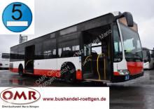autobus lijndienst Mercedes