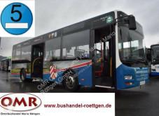 autobus MAN A66 / Midi/ A47 / O 530 / EEV