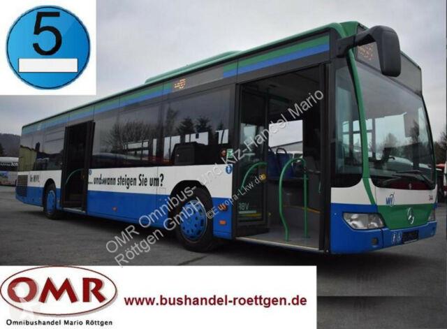 Voir les photos Autobus Mercedes O 530 Citaro / 415 / Lion's City / 315