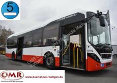 autobus Volvo 8900 H Hybrid / Diesel / 530 / Citaro / 4x vorh.