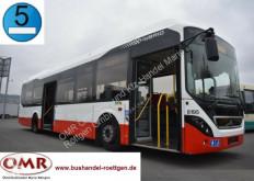 autobus z vedení Volvo
