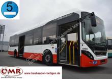 Volvo city bus