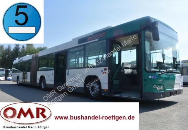 Voir les photos Autobus Volvo 7700A / 530 / A23 / Klima / Euro 5 /3x vorhanden