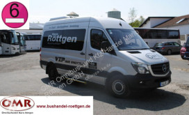 Mercedes 316 Blue Tec Sprinter / Crafter / VIP
