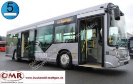 autobus z vedení Iveco