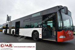 Mercedes O 530 G Citaro / A 23 / Lions City / Org.KM!!! bus