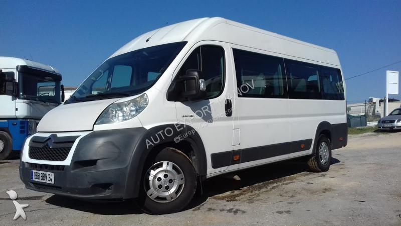 Autobus Citroën Jumper