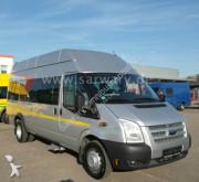 Ford Transit TDCI /17 Sitze/Klima/Standheizung/EURO 5