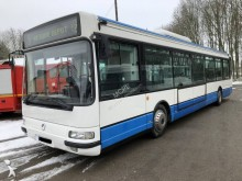 Irisbus Agora bus