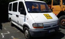 городской автобус Renault MASTER