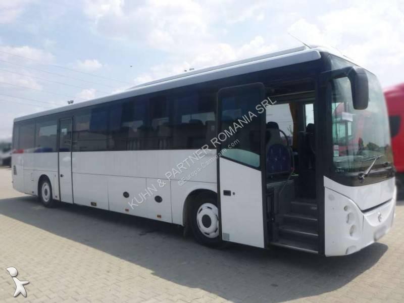 Voir les photos Autobus Irisbus Evadys H