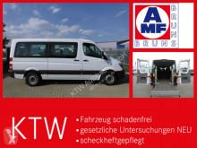 Mercedes Sprinter 316CDI Kombi,AMF Rollstuhllift,8Sitzer