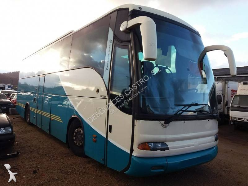 Autobus Noge TOURING