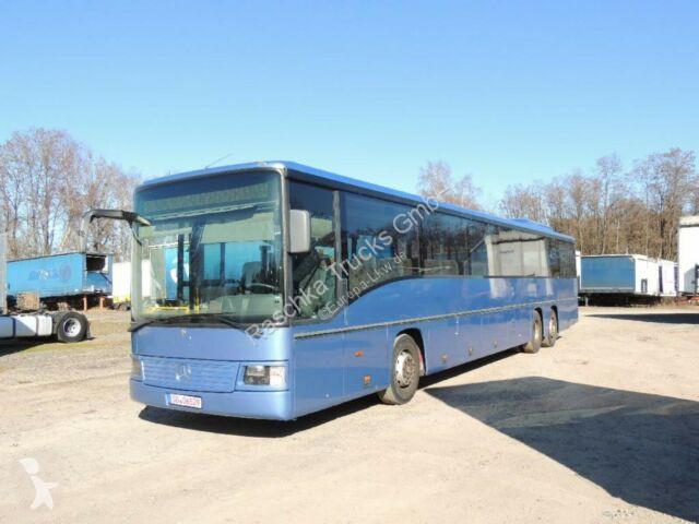 Autobus nc Integro L*Doppeltuer