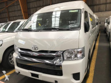 Toyota Hiace GL high roof 2.5 DIESEL 2018