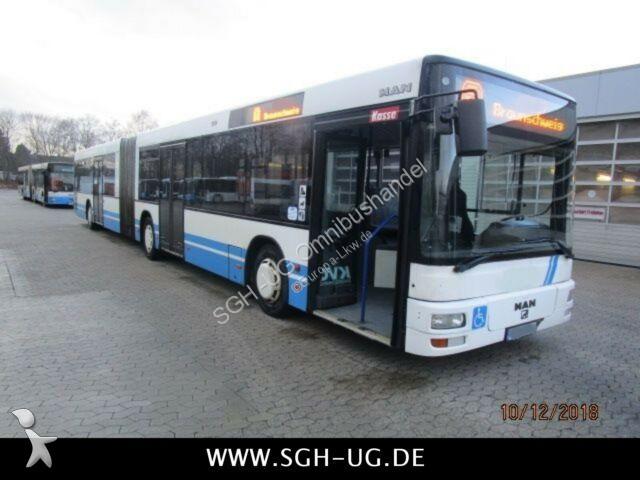 Autobus MAN A23