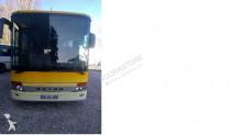 pullman Setra S315