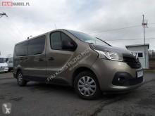 микроавтобус Renault