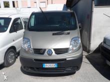 Renault TRAFIC 115