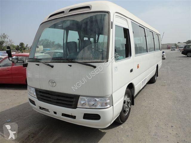 Voir les photos Autobus Toyota