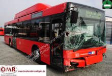 autobus MAN A 20 CNG/530/ 4416/Lions City/Unfall/Erdgas