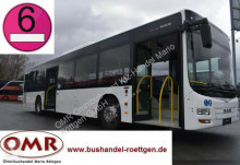 autobus MAN A21 / Lion's City / 530 / Citaro / Euro 6