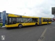 pullman MAN A23 Gelenkbus, Euro 3, 3 Stück / 3 pieces