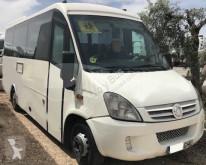 autobús Iveco Minibus A65C17 ANDECAR