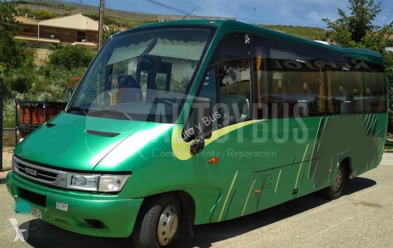 Voir les photos Autobus Iveco A65C17 CARBUS