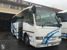 autobus meziměstský Iveco