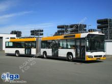 autobús Volvo 7700 A, Euro V, 51 Sitze, Rampe, Fahrerklima