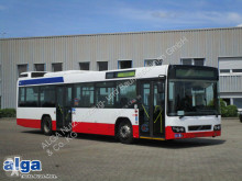 autobús Volvo 7700, Euro 4, Klima, Rampe