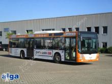autobus MAN Lions City, A 21, NL, Euro 4, Klima, 39 Sitze